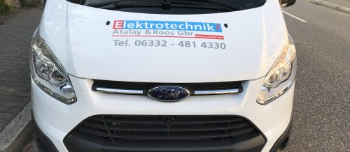 Atalay & Roos Elektrotechnik GbR I Elektro I Informationstechnik